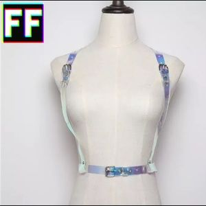 Reversible Y Strap Harness